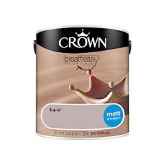 Crown Matt Hare 2.5L