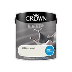Crown Matt Seldm Seen 2.5L