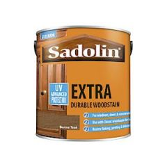 Sadolin Extra                Burma Teak 2.5L