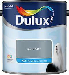 Du Matt Denim Drift 2.5L