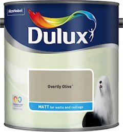 Du Matt Overtly Olive 2.5L