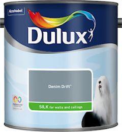 Du Silk Denim Drift 2.5L