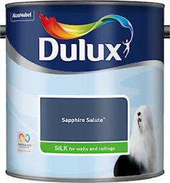 Du Silk Sapphire Salute 2.5L