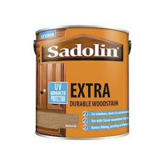 Sadolin Extra                Natural    2.5L