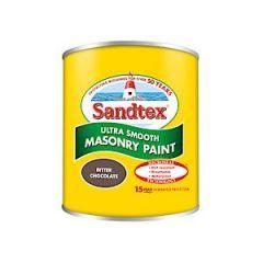Sandtex Mason Bitter Chocolate 150Ml