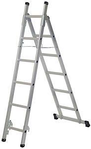 Combination Ladders 3 In1 Combi