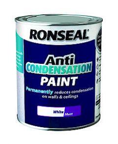 Anti Condensation Paint 2.5L