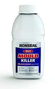 Mould Killer Refill 500Ml