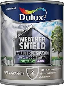 Du W/Shield M/Surface Pure Brilliant White 750Ml