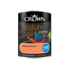 Feature Wall Matt Dance Fevr 1.25L