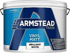 Am Trd V/Matt White 10L