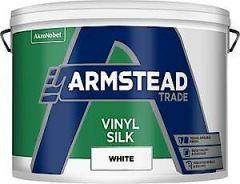 Am Trd V/Silk White 5L