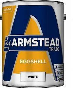 Am Trd Eggshell White 5L