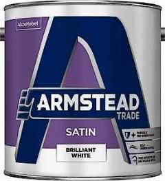 Am Trd Satin B/White 2.5L