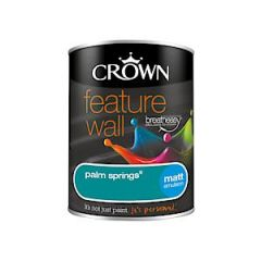 Crown Feature Wall Palm Springs 1.25L