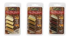 Wax Repair Sticks-Light *Discontinued*