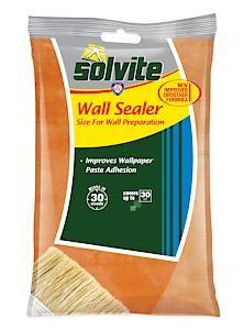 Solvite Wall Sealer (Size)