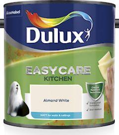 Du E/Care Kitchen Matt Almond White 2.5L
