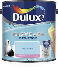 Dulux Easycare Bath First Dawn 2.5L