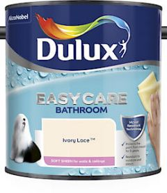 Du E/Care Bath S/Sheen Ivory Lace 2.5L