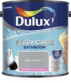 Du E/Care Bath S/Sheen Warm Pewter 2.5L