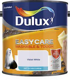 Du Easycare W&T Matt Violet White 2.5L
