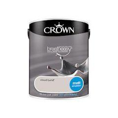 Crown Matt Cloudburst 5L