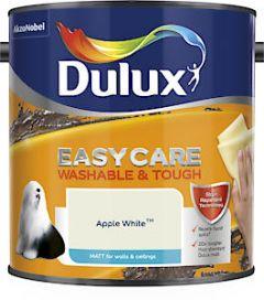 Du Easycare W&T Matt Apple White 2.5L