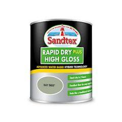 Sandtex Rapid Dry Gloss Bay Tree 750Ml