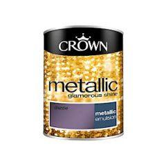 Fashion For Walls Metallic- 1.25 Litre - Dazzle