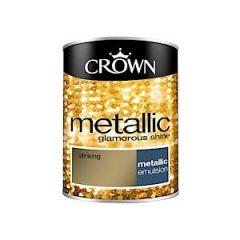 Crown Metallics Striking 1.25L