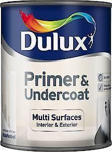 Dulux Multi Surf Primer & Undercoat 2.5L