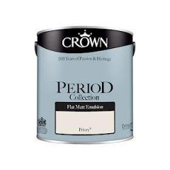 Crown Period Matt Priory 2.5L