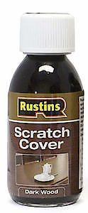 Scratch Cover-Dark 125Ml