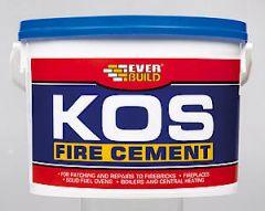 Kos Fire Cement 500Gm