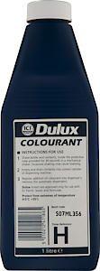 Dt Tinter Colourant H 1L