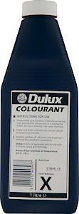 Dt Tinter Colourant X 1L