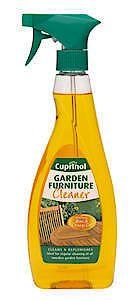 CUP Garden Furniture CLEANER SPRAY 500ML