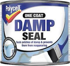 Pu Damp Seal 500Ml
