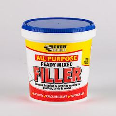 Ready Mixed Filler - 1Kg All Purpose