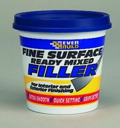 Evb Fine Surface Filler 600Gm