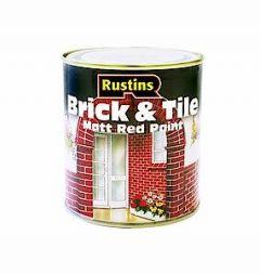 Brick & Tile 500Ml