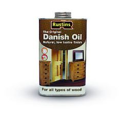 Danish Oil 5Litre