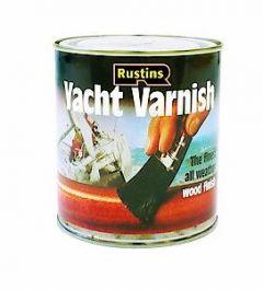 Yacht Varnish 500Ml