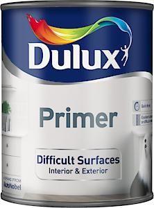 Du Difficult Surface Primer 750Ml