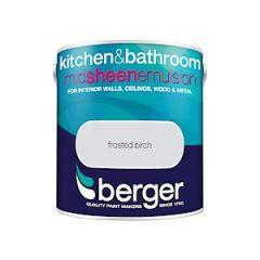 Be Kitchen&Bathroom 2.5L Frst Birch