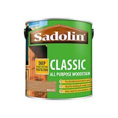Sadolin Classic Natural 2.5Lt
