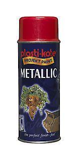 Metallic Pewter 4403