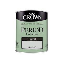Cr Period Eggshell Grey Lace 750Ml