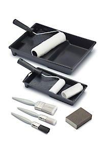 Harris Essentials 11 Pce Decorating Set